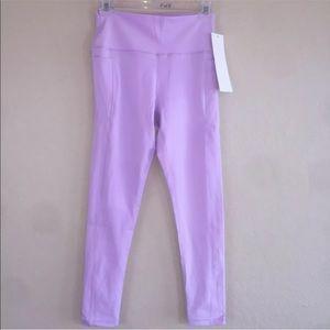 NEW Strong Physiquez Lilac Purple Soft Leggings